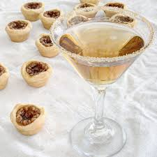 wedding cake martini bourbon pecan pie martini 3 steps with pictures