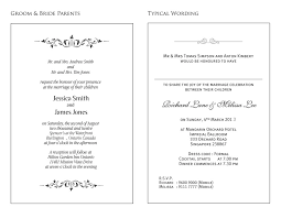 Wedding Announcement Wording Examples Wedding Invitation Samples Wording April 14 2017 Pinterest