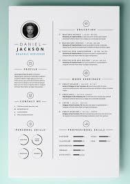 7 Free Resume Templates Free Resume Templates For Pages Pages Resume Templates Free Resume