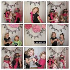 party photo booth 32 best sleepover party images on photo props photo