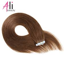 Hair Extensions Tape by Online Buy Wholesale Indian Remy Tape Hair Extensions From China
