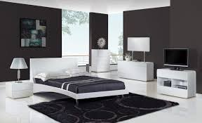 Black Furniture For Bedroom by Black And White Bedroom Furniture Home Design Ideas And Pictures