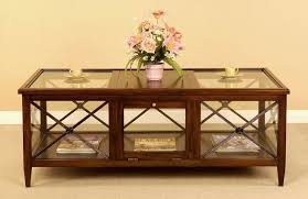 Traditional Coffee Table Mahogany Coffee Tables Laurel Crown