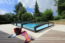piscine en verre home paradiso u2013 abri de piscine