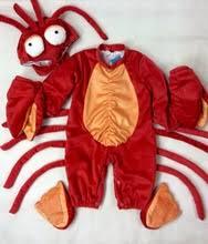 Lobster Costume Popular Lobster Halloween Costume Buy Cheap Lobster Halloween