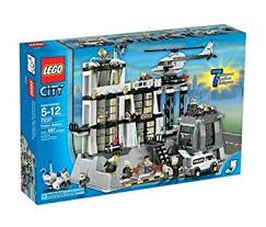 amazon black friday lego sales amazon com lego city police station toys u0026 games