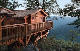 Luxury Cabin Homes These Virginia Cabins Will Give You An Unforgettable Stay