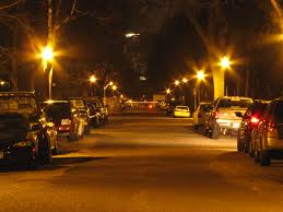 the of bloomington s disappearing lights streets mn
