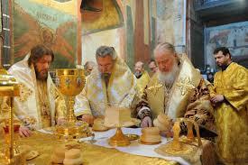 new liturgical movement july 2013
