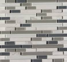 Peel N Stick Backsplash by Self Adhesive Backsplash On Unique Peel And Stick Glass Tile Metro