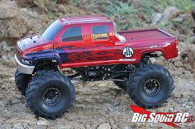 dodge mud truck axial scx10 mud truck conversion part one big squid rc u2013 news