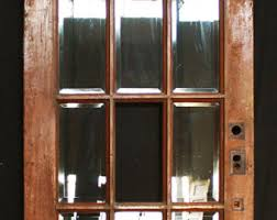 leaded glass french doors 30