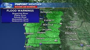 Power Outage Map Seattle by Updates Storm System Moves In Thousands Without Power Kiro Tv