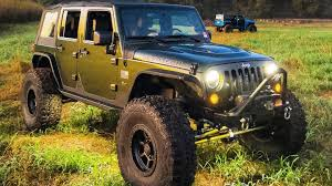 wrangler jeep green that green jeep revkit