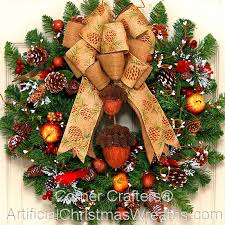 artificial christmas wreaths country christmas wreath artificialchristmaswreaths