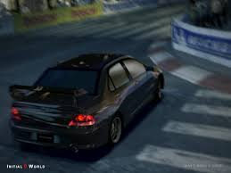 mitsubishi lancer evo 3 initial d initial d world discussion board forums u003e gt4 photo travel