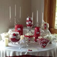 Candy Buffet Wedding Ideas by 130 Best Candy Buffet Images On Pinterest Bar Ideas Candy Table