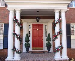 home made outdoor christmas decorations 13 outdoor christmas decoration ideas stylish outside christmas