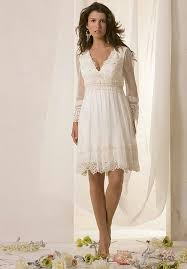 opulent casual wedding dresses for second marriages unbelievable