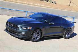 2015 mustang supercharged guard supercharged 2015 mustang gt lmr com