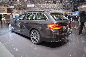2017 geneva g31 bmw 540i touring with luxury line