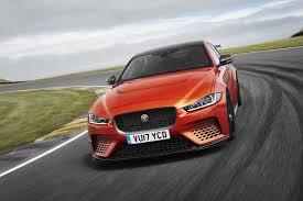 new jaguar xe sv project 8 myautoworld com