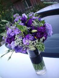 Flowers For Weddings Purple Flower Arrangements U2013 Eatatjacknjills Com