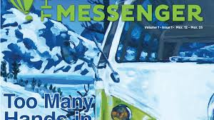 the rogue valley messenger a free alternative newspaper by phil