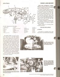 john deere rx75 mower manual car interior design load in