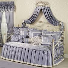 15 shabby chic daybed bedding styl klasyczny pok 243 j