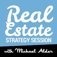 michael alder real estate investment tips passive income