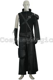 Cloud Strife Halloween Costume Final Fantasy Vii 7 Cloud Strife Cosplay Costumes Cosplaymagic
