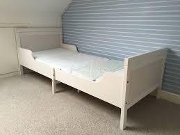 Slatted Bed Frames Sundvik Ext Bed Frame With Slatted Bed Base Ikea Essentials Curtain