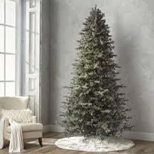 die besten 25 noble fir christmas tree ideen auf pinterest
