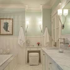 Blue Vanity Table Bathroom Nook Dressing Table Design Ideas