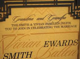 great gatsby wedding invitations great gatsby wedding invitations colibrigifts