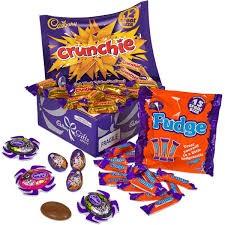 halloween chocolate gift halloween sweets cadbury gifts direct