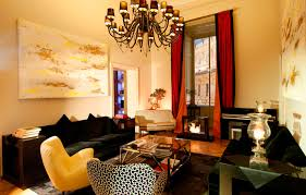 milan hotels town house galleria italy attractions