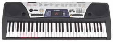 yamaha keyboard lighted keys yamaha ez 150 61 key midi keyboard w lighted keys no kit planet dj