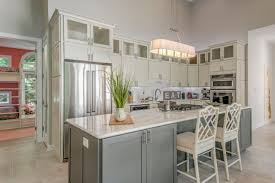 what color countertop with beige cabinets 75 beautiful kitchen with beige cabinets pictures ideas