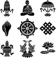 buddhist symbols symbols buddhist symbol some common buddhist