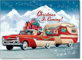 retro christmas cards retro christmas cards festival collections