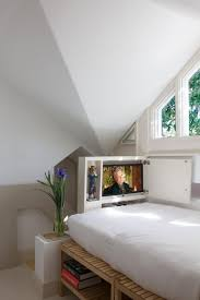 Bed Frame With Tv In Footboard Tv Lift Bed Beds With Lcd Built In Frame Usa Stand That Look