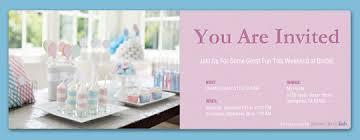 evite baby shower invitations u2013 gangcraft net