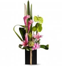 tropical flower arrangements tropical flower arrangements tropical flowers delivery gifttree