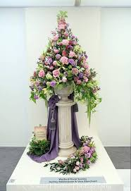 Funeral Flower Designs - 1310 best flower arrangements images on pinterest flower