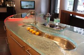 kitchen marble countertop beautiful kitchen countertops green