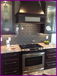 frosted glass backsplash in kitchen appealing espresso kitchen cabinet with frosted glass door and