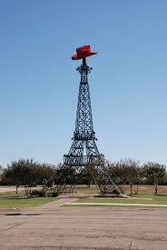 eiffel tower paris texas wikipedia