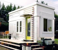 Live A Big Life In A Tiny House On Wheels - Tiny home design